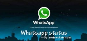 Top 101 Whatsapp Status
