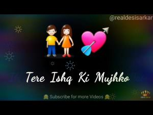 love Whatsapp video status